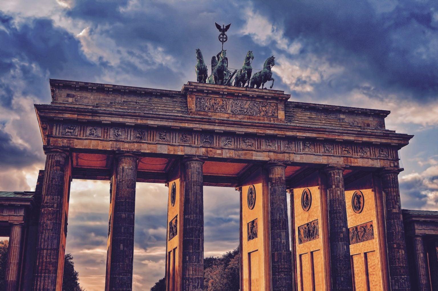 ecommerce berlin